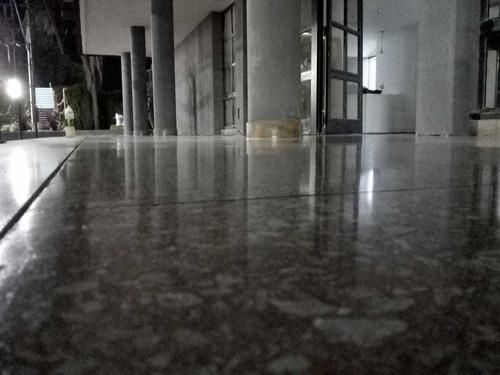 pulido de pisos lustrado pisos industriales de hormigón