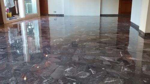 pulido de pisos marmol mosaicos granitos