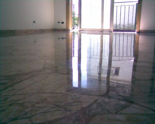 pulido de pisos - mosaico - mármol - granito ...