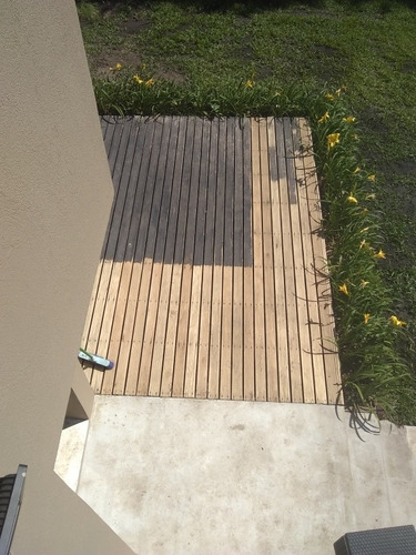 pulido e hidrolaqueado de pisos