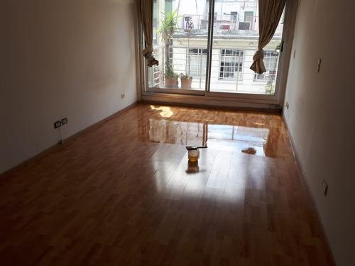 pulido e hidrolaqueado de pisos de madera caballito parquet