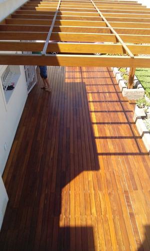 pulido hidrolaqueado , plastificado pisos madera parquet