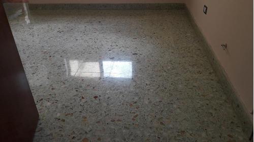 pulido pisos mosaico cerámico mármol granito vitrificado