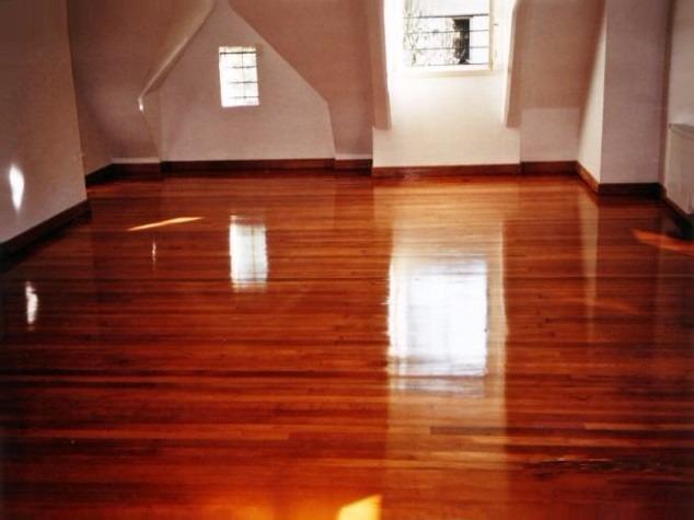 Pulido plastificado e hidrolaqueado parquet pinotea pisos - Trabajo piso pareja opiniones ...