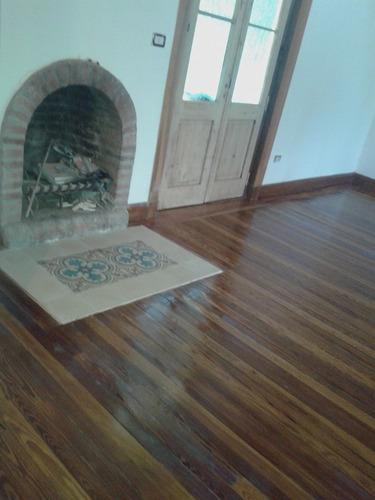 pulido ,plastificado  e hidrolaqueado pisos de madera