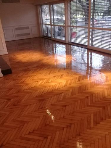 pulido plastificado hidrolaqueado de pisos de madera