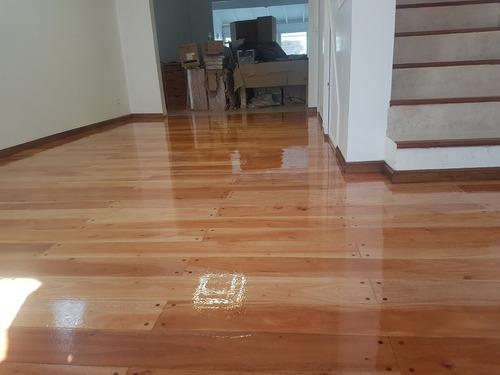 pulido plastificado hidrolaqueado reparacion pisos zocalos