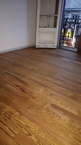 pulido plastificado piso