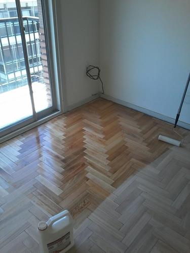 pulido plastificado pisos parquet pinotea hidrolaqueado