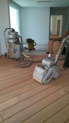 pulido sin polvo instalacion de piso de madera piso flotante
