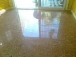 pulido y brillado de pisos sistema de cristalizado,s.a
