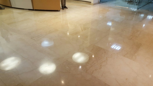 pulido y cristalizado de pisos de marmol y madera en bogota
