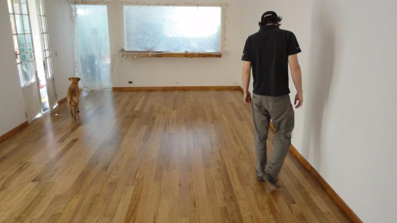 Pulido y pastificado pisos de madera 180 m tres manos - Trabajo piso pareja opiniones ...
