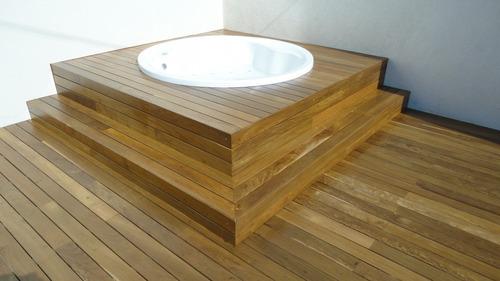 pulido y pastificado pisos de madera m² tres manos