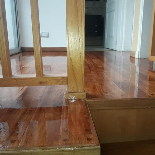 pulido y plastificado de pisos- arreglos y colocaciones