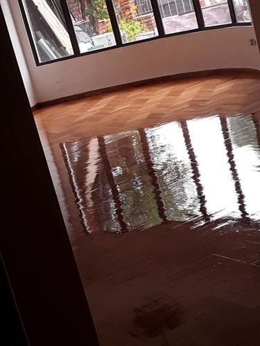 pulido y plastificado hidrolaqueado de parquet  reparaciones