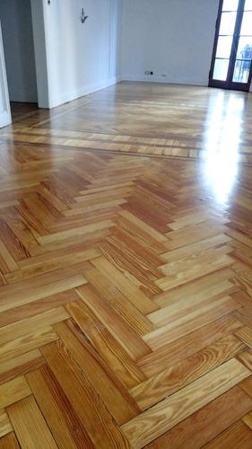 pulido y plastificado  hidrolaqueado para piso de madera