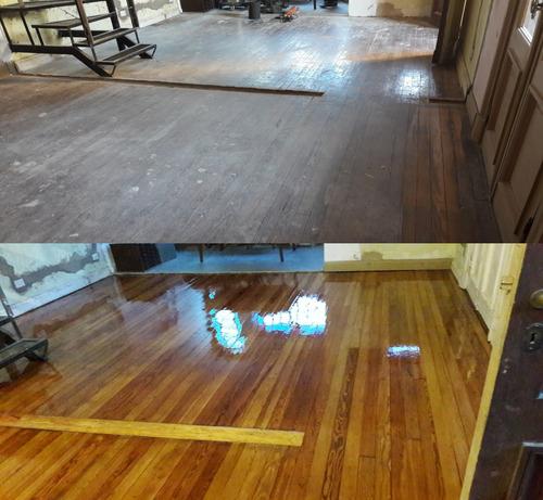 pulido y plastificado hidrolaqueado reparación/mercadopago!!