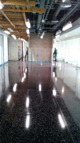 pulido y plastificado pisos de madera mosaicos