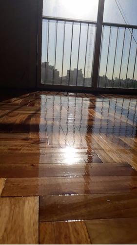 pulido y plastificado pisos parquet pinotea mercadopago