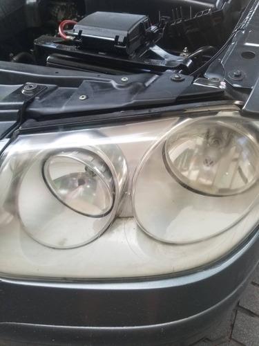 pulido y restauración de opticas