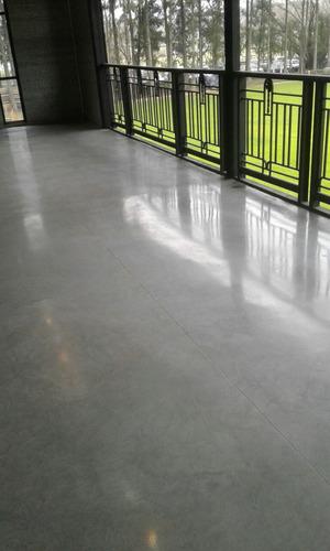 pulido,lustrado, pisos industriales de hormigón,galpones