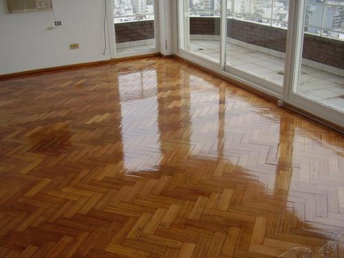 pulido,plastificado y hidrolaqueado de pisos de madera