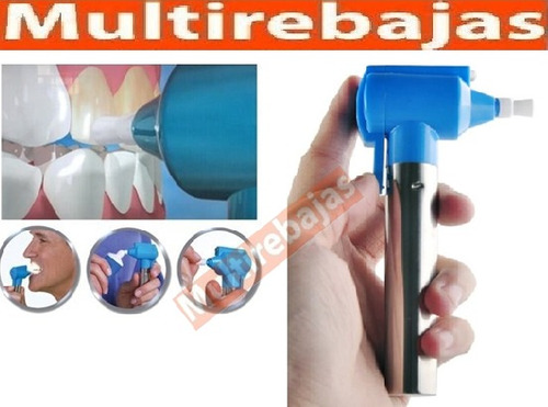 pulidor de dientes blanqueador kit completo adios odontologo