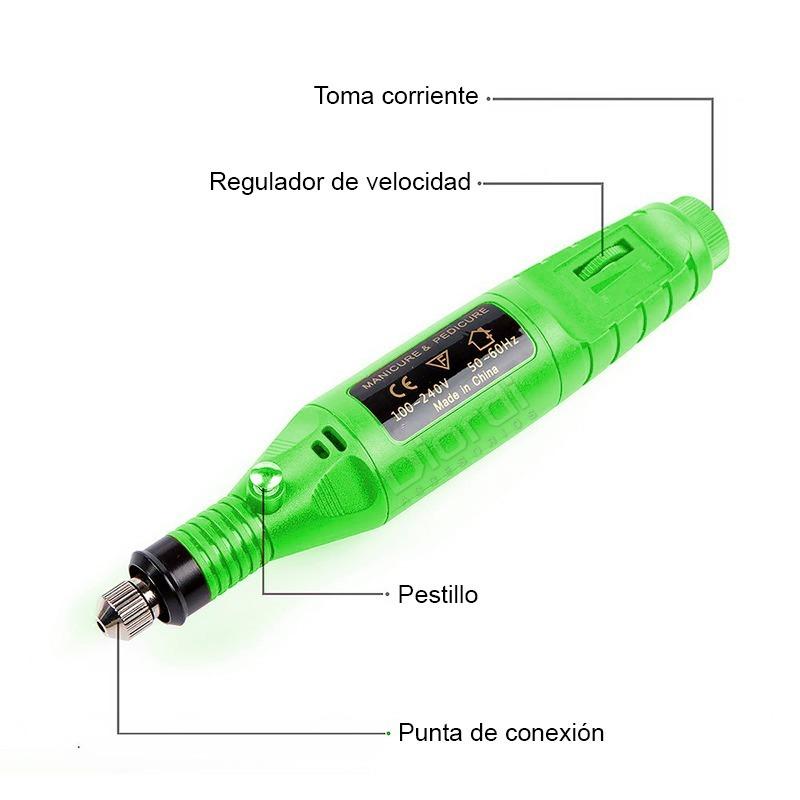 Magnífico Pulidor De Uñas Imágenes - Ideas Para Esmaltes - aroson.com