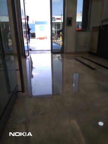 pulidor pisos marmol