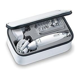 Pulidor Uñas Profesional Mujer Manicure 10 Piezas Electrico