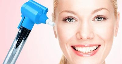 pulidor y blanqueador dental dientes / belleza sumy