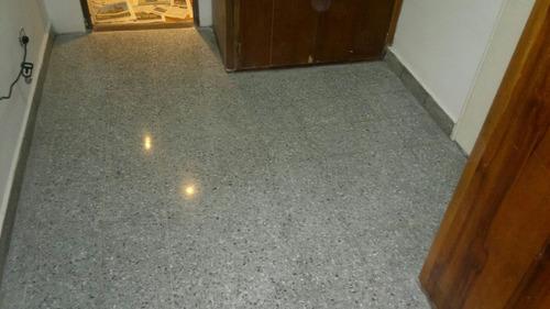 pulidor y plastificador de piso - madera - mosaico - mármol