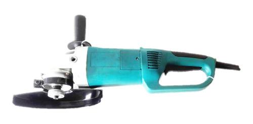 pulidora 9 pulgadas industrial 110v/2400 vatios