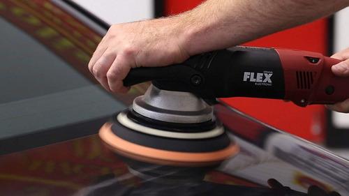 pulidora rotativa flex pe14 110v nueva (no rupes porter)