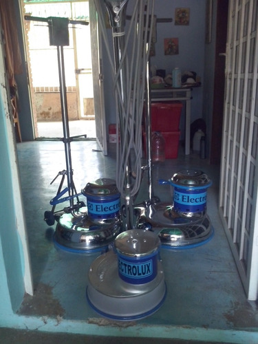 pulidoras industriales  reparacion, mantenimiento y alquiler