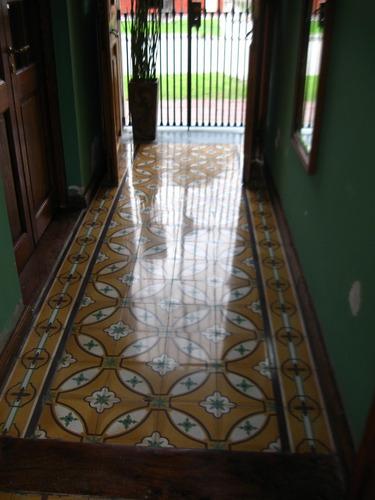pulidos de mosaicos marmol granito calcareo y porcelanatos