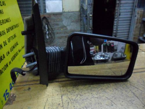 pulidos de optica y reparacion de espejos y paragolpe..