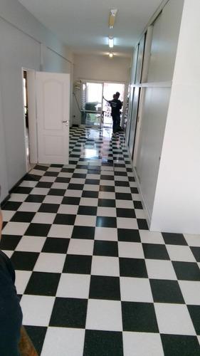 pulidos de pisos