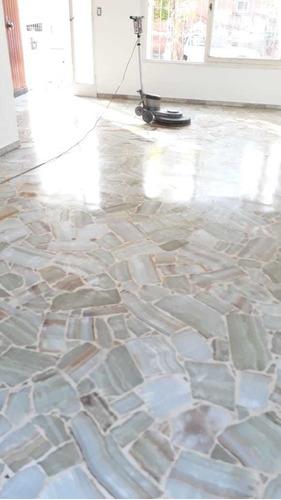 pulidos de pisos leg pulido de mosaico marmol granito