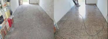 pulidos de pisos mosaicos