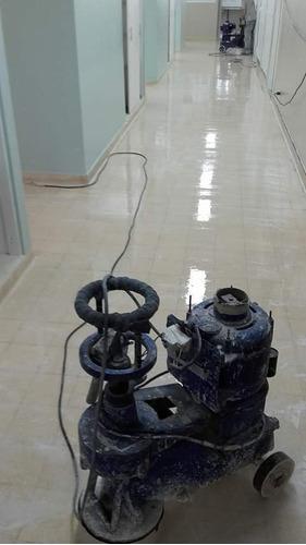 pulidos de pisos plastificados hidrolaqueado arreglo de piso