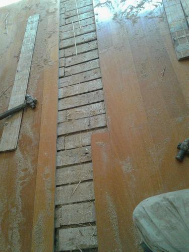 pulidos hidrolaqueados arreglos plastificados colocaciones