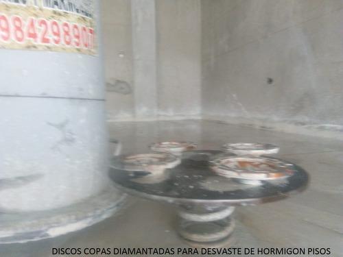 pulidos pisos de hormigón