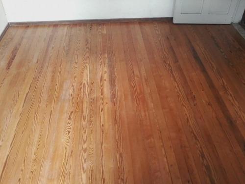 pulidos, plastificado, colocación y reparacion de pisos