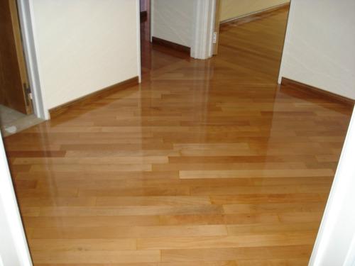pulidos y plastificados  coloc.  zona norte pisos de  madera
