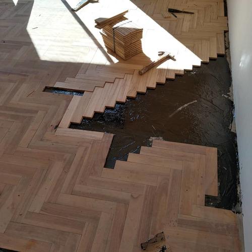 pulidos y plastificados de pisos parquet mosaicos mármol