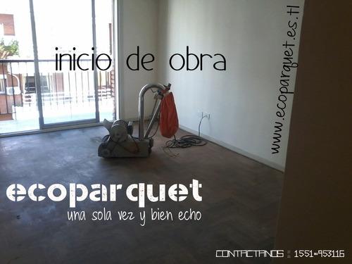 pulidos y plastificados pisos pinotea reparacion parquet