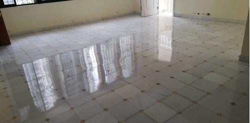 pulimiento y tratamiento de pisos