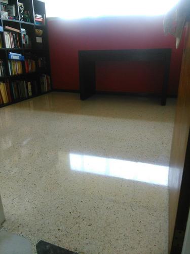 pulitura (cristalizado) de pisos mármol, granito vaciado.